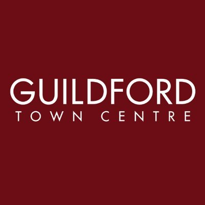 Guildford Town Centre