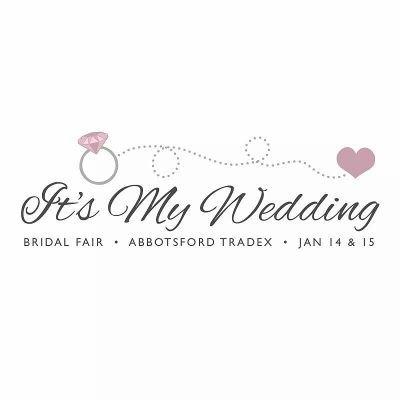 Its My Wedding Bridal Fair