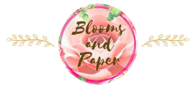 BloomsAndPaper